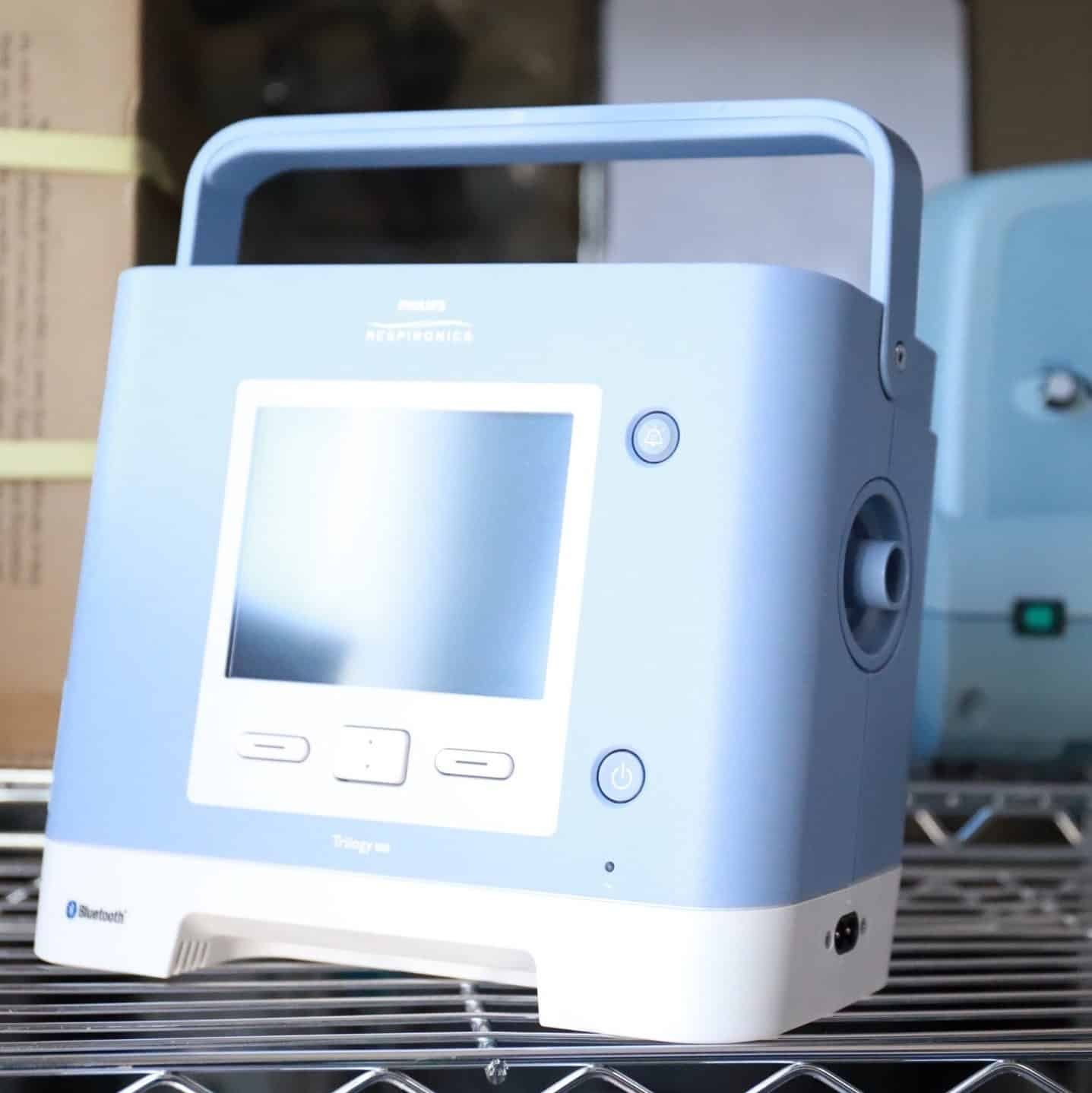 CPAP Machine for COPD Treatment