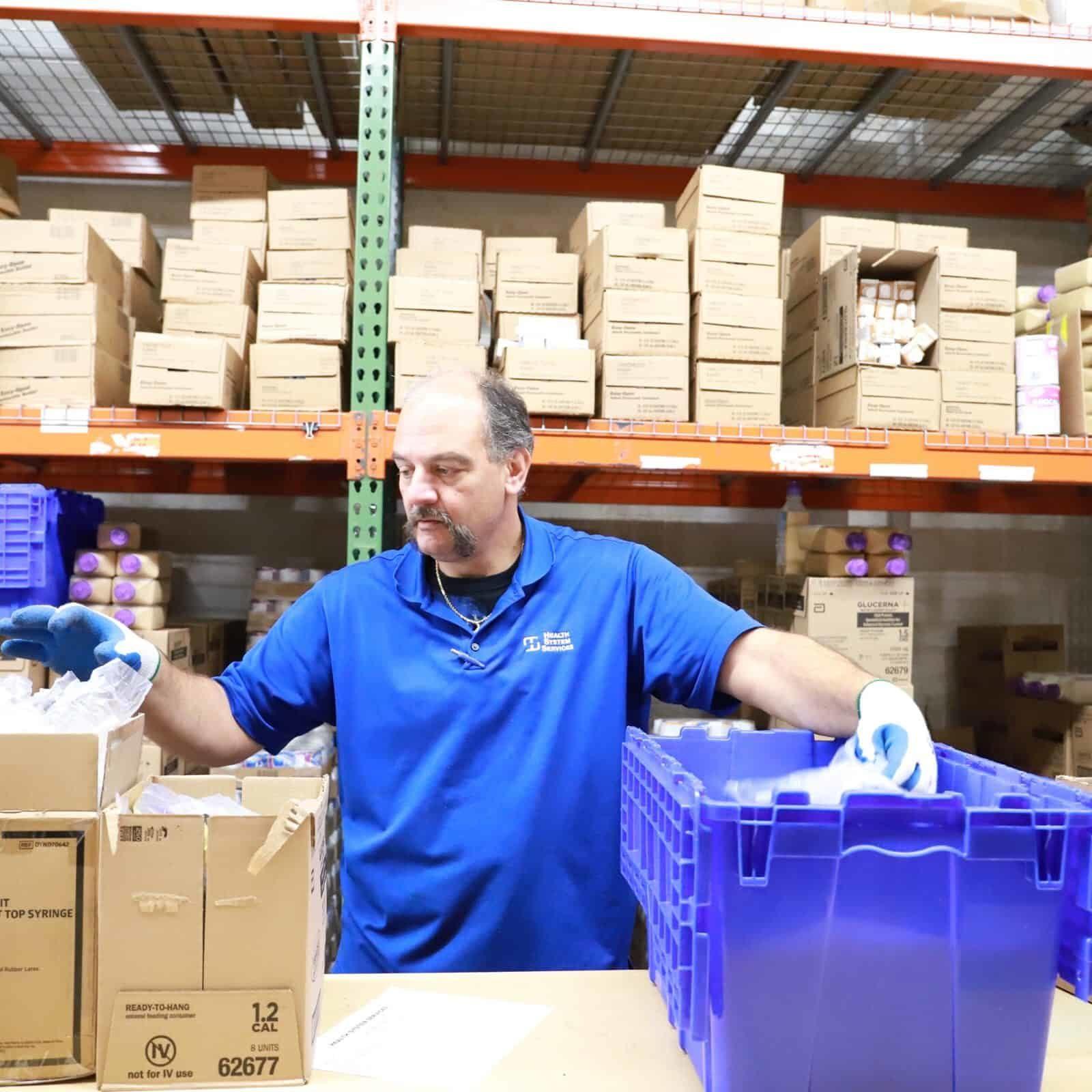 Lease Medical Equipment in Buffalo NY