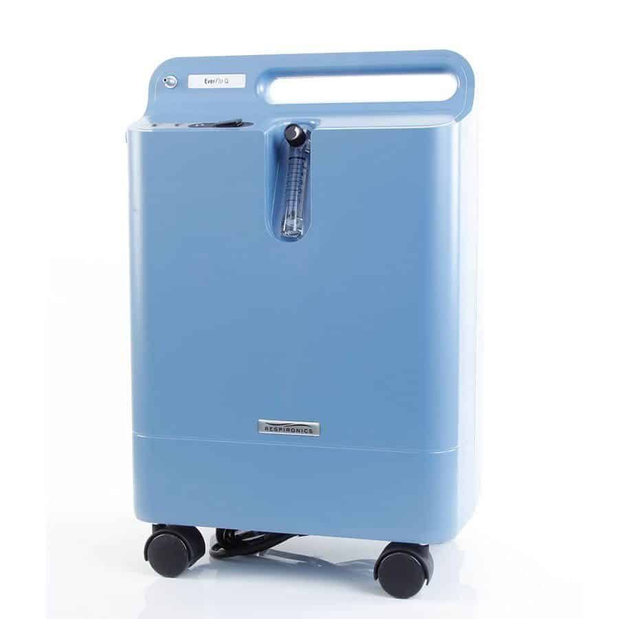 Lease Oxygen Concentrator Buffalo